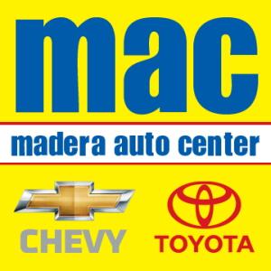 Madera Auto Center