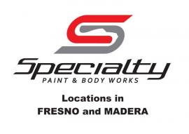 Specialty Paint & Body Works