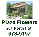Plaza Flowers Shop